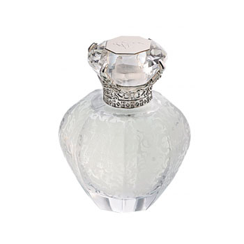White Crystal Attar Collection