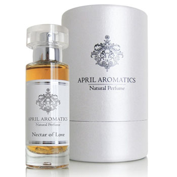 Nectar of Love April Aromatics