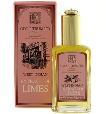 Extract of Limes Cologne Geo. F. Trumper
