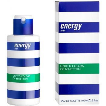 Energy Man Benetton