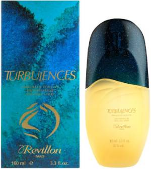 Turbulences Revillon
