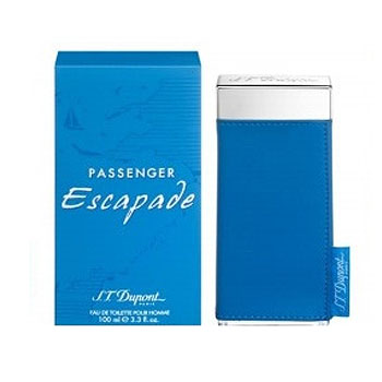 Passenger Escapade for Men S.T. Dupont