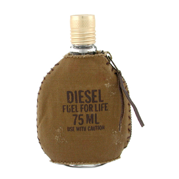 Fuel for Life for Him Diesel