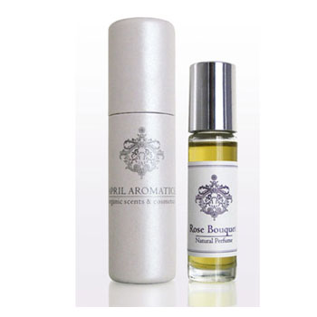 Rosenlust Oil April Aromatics