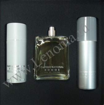Homme Gift Set 1+2 Costume National