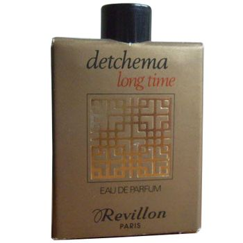 Detchema Long Time Revillon