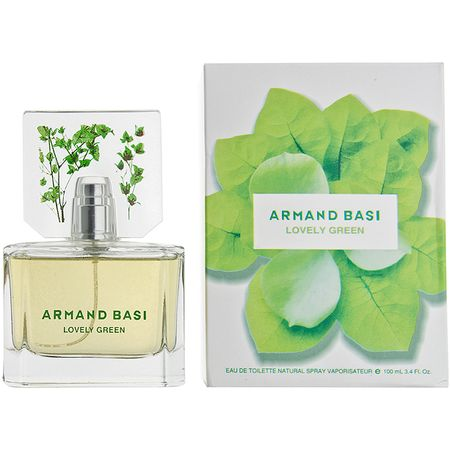 Lovely Green Armand Basi