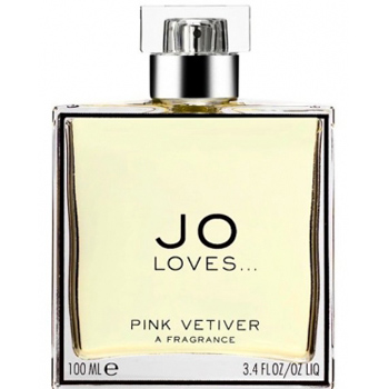 Pink Vetiver Jo Loves