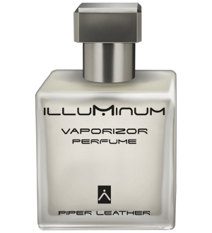 Piper Leather Illuminum