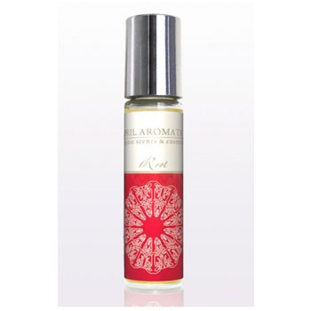 Root Chakra Oil April Aromatics