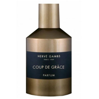 Coup de Grace Herve Gambs Paris