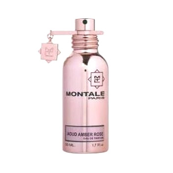 Aoud Amber Rose Montale