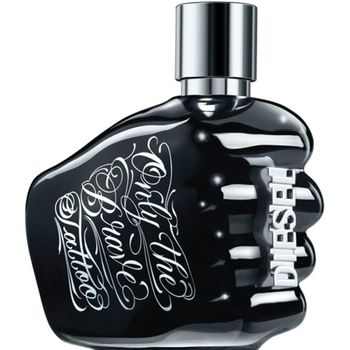 Only The Brave Tattoo Diesel