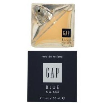 Blue No.655 For Him GAP