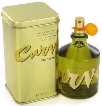 Curve for Men Liz Claiborne