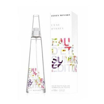 L`eau d`Issey Eau D`Ete Summer Edition Issey Miyake