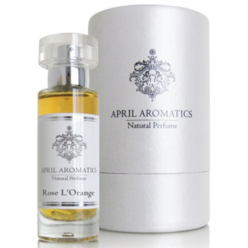 Rose L'Orange April Aromatics