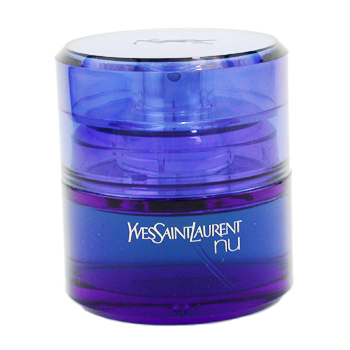 Nu Eau De Toilette Yves Saint Laurent