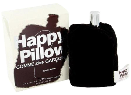 2 Happy pillow Comme des Garcons