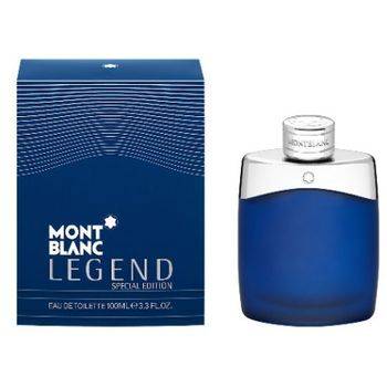 Legend Special Edition Mont Blanc