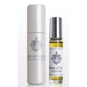 Nectar of Love Oil April Aromatics