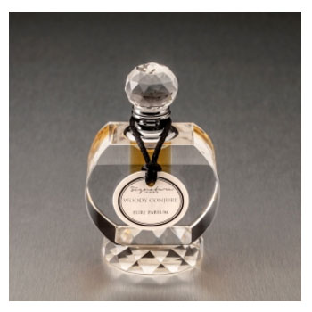 Woody Conjure Signature Fragrances