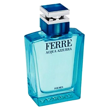 Acqua Azzurra for Men Gianfranco Ferre