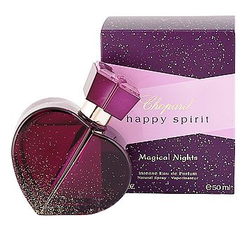 Happy Spirit Magical Nights Chopard