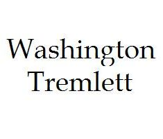 Washington Tremlett
