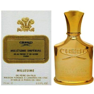 Millesime Imperial Creed