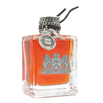 Dirty English Juicy Couture