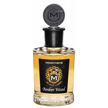 Amber Wood Monotheme Fine Fragrances Venezia