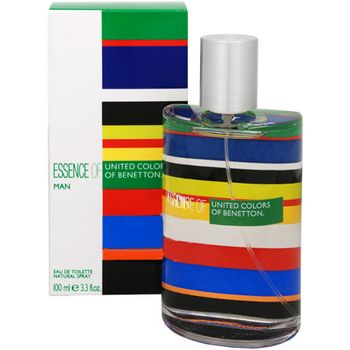 Essence of United Colors Man Benetton