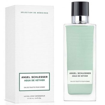 Agua de Vetiver Angel Schlesser