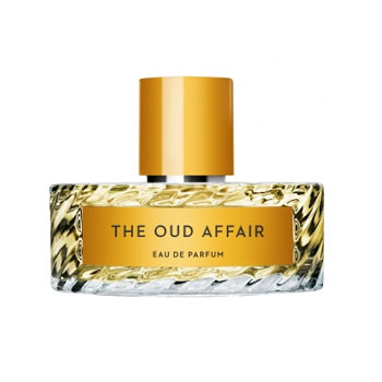 The Oud Affair Vilhelm Parfumerie