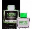 Electric Seduction in Black Antonio Banderas