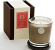 Pomegranate Sage Candle Aquiesse