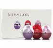 Miss Lol Pink Arabian Oud