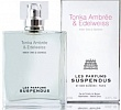 Amber Tonka & Edelweiss Les Parfums Suspendus