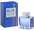 Blue Fresh Seduction for Men Antonio Banderas