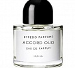 Accord Oud Byredo Parfums